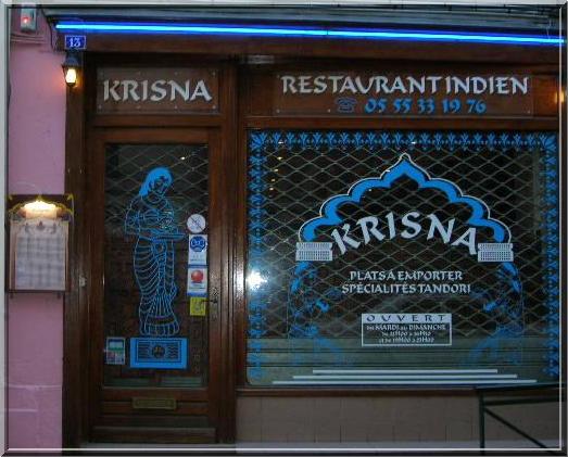 Khrishna